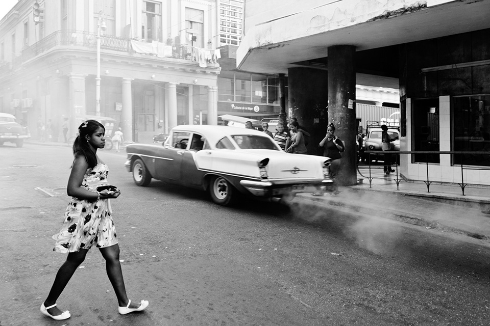 Cuba | State at Play