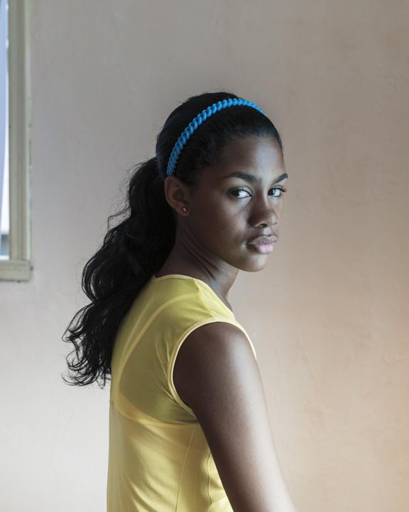 Daniela, 14