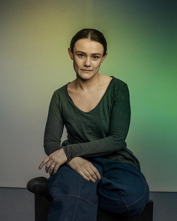 Anna Gränzer