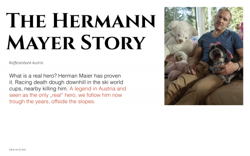 The Hermann Maier Story