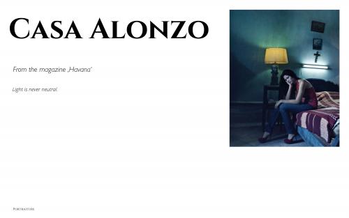 Casa Alonzo