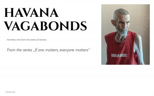 Havana Vagabonds