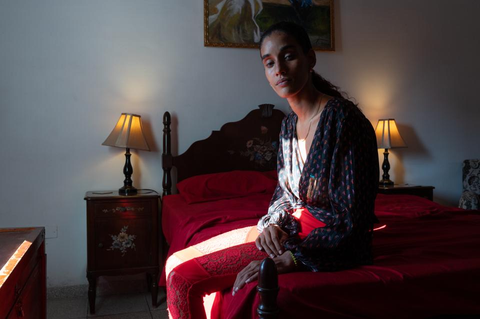 Jennifer,  / Havana, March 16.21