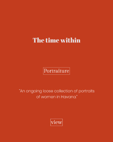 The time within