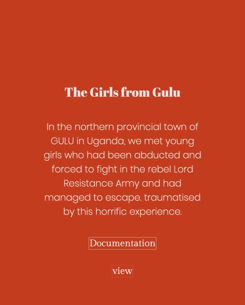 The Girls from Gulu
